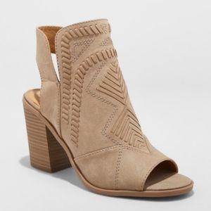 Universal Thread Edwina Fashion Boots 6